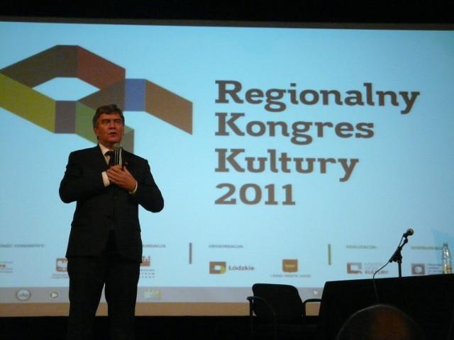 W sobotę skończył się Regionalny Kongres Kultury