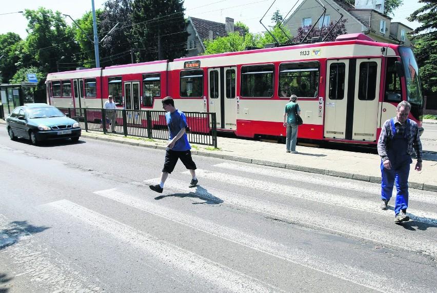 Wita Stwosza: pierwsza w Polsce ulica rowerowa