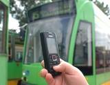Swarzędz: Bilet na autobus w komórce