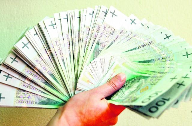 Tadeusz Chmiel z Biłgoraja siódmy na liście bogaczy