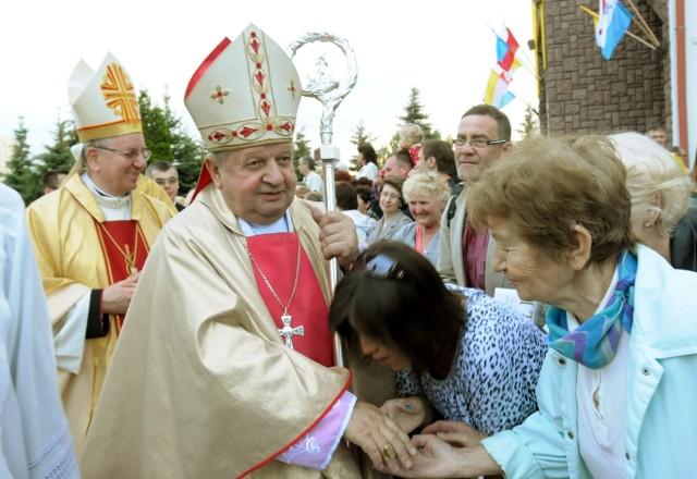 25. rocznica wizyty Jana Pawła II w Lublinie