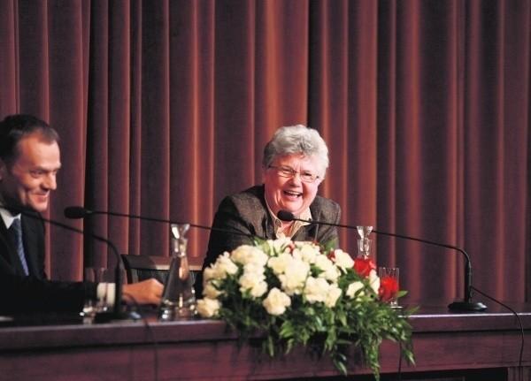Prof. Chałasińska-Macukow