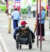 Jesteś starszy i niepełnosprawny? Wskaż wyborczego pełnomocnika
