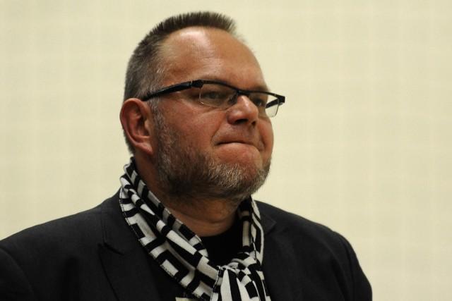Cezary Pieczyński, prezes Akademii FC Pniewy