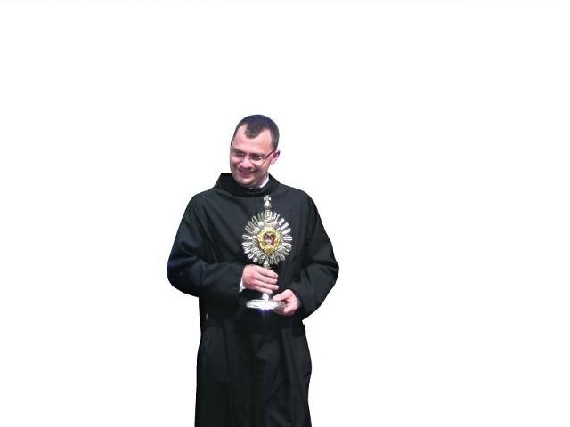 Wiesław Mucha będzie pracował jako sanitariusz w Watykanie. Pod swoją opieką będzie miał najwyższych dostojników Kościoła katolickiego