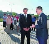 Prezes Malmy Trading wręczył list premierowi Tuskowi