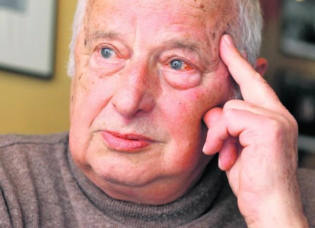 Prokurator Henryk Sołga: Śledztwo prowadziłem uczciwie. Choć może coś tam zaniedbałem...