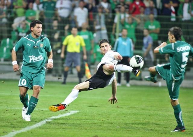 Po powrocie do ekstraklasy Śląsk jeszcze ani razu nie pokonał Legii. Czy uda się w Pucharze?
