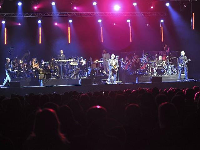 Electric Light Orchestra w Łodzi