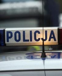 """Po długich poszukiwaniach poznańscy policjanci zatrzymali Sebastiana Rz., ps. """"Uśmiech"""", podejrzewanego o popełnienie licznych przestępstw."""