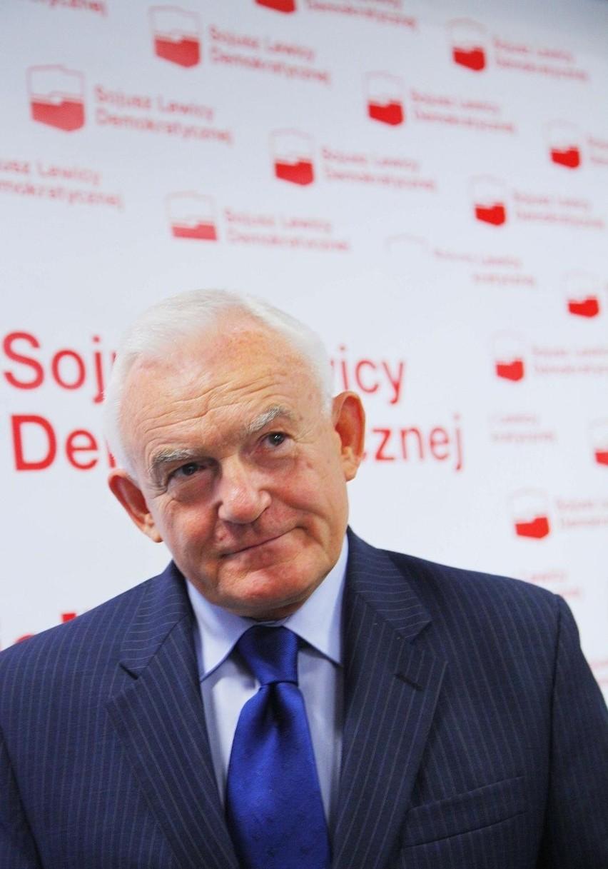 Leszek Miller rozwiąże problemy poznańskiej oświaty?