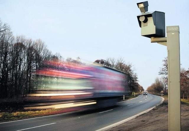 Fotoradary to zmora kierowców. Tym bardziej, jeżeli są niedokładne i zepsute