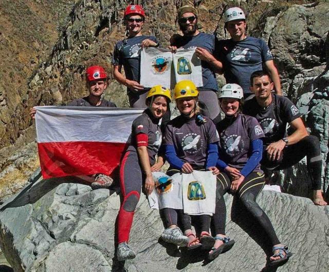 W tym roku gliwiczanie chcą przejść górny odcinek kanionu