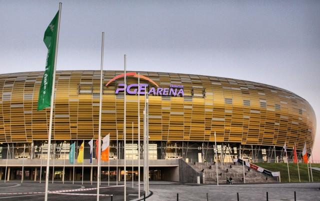 PGE Arena w Gdansku