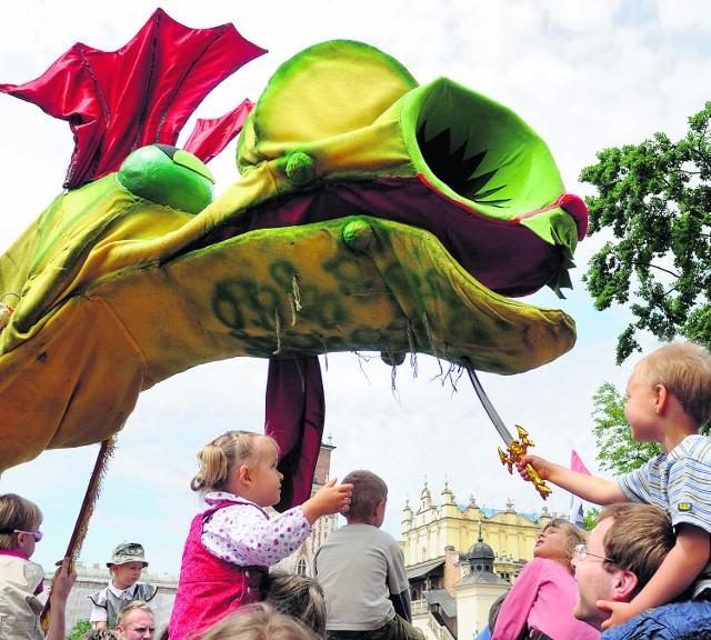 Smoki z teatru Groteska zatańczą na EXPO w Szanghaju