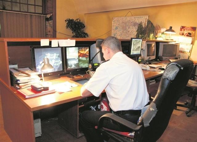Decyzję o ewentualnej likwidacji posterunków policji mają ostatecznie podjąć komendanci