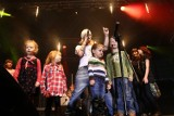 Impreza mikołajkowa dla 5 tys. dzieci w Atlas Arenie [ZDJĘCIA]