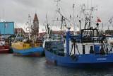 Praca rybaka jest bez przerwy. Połowy nad Bałtykiem