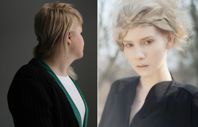 """Magda (z lewej) napisała list do """"Głosu"""", w którym opisała problemy, z jakimi się boryka od momentu przyjazdu do Poznania. Kamila (z prawej): - Czy chciałabym wrócić do Polski? Oczywiście!  Ale gdy jestem w Polsce, myślę o obowiązkach, jakie mam w Anglii."""
