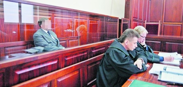 Doktor Andrzej W. na tajnym procesie będzie przekonywał, że padł ofiarą pomówień złośliwych kolegów