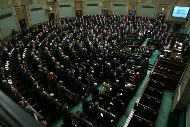 Czy Sejm przegłosuje tzw. ustawę dezubekizacyjną?