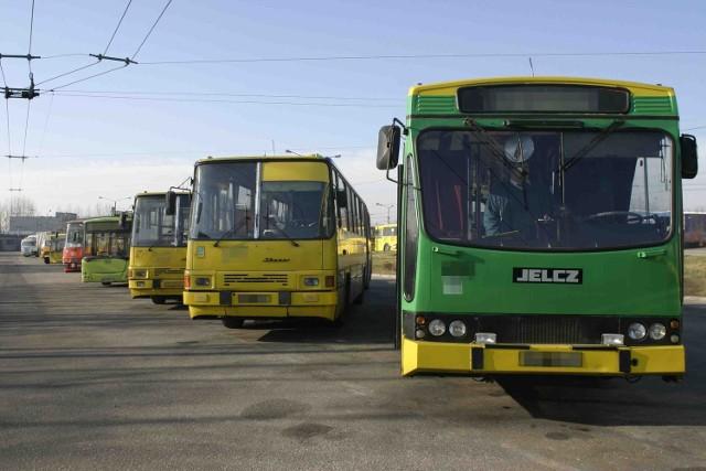 Także w naszym regionie autobusy przejdą specjalne kontrole