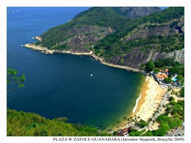 Wystawa zdjęć z podróży do Brazylii