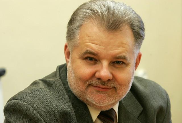 Prof. Zbigniew Izdebski to autor pierwszego w Polsce obszernego opracowania o naszej seksualności