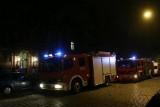 Alarm bombowy w szpitalu psychiatrycznym przy ul. Kraszewskiego (ZDJĘCIA)
