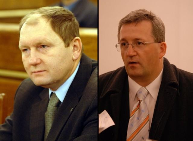 Wojciech Krakowski/Stanisław Podgórski