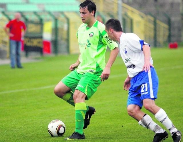 W sobotę Górnik zagra ostatni ligowy mecz w tym roku u siebie