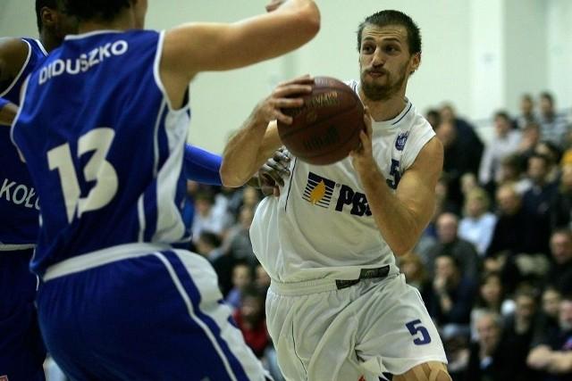 PBG Basket obniżają ceny biletów