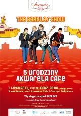 5. Urodziny Akwarela Cafe