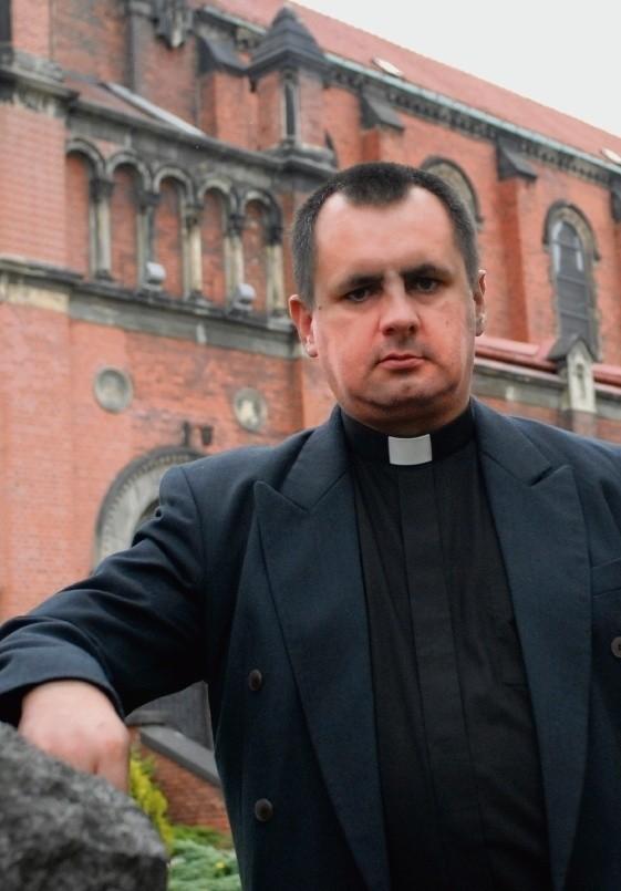 Ks. Jarosław Kwiecień