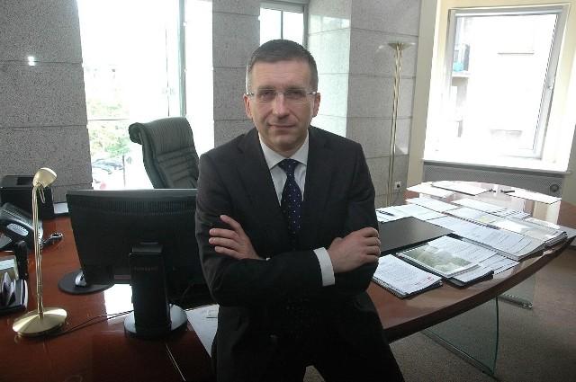 Maciej Owczarek.