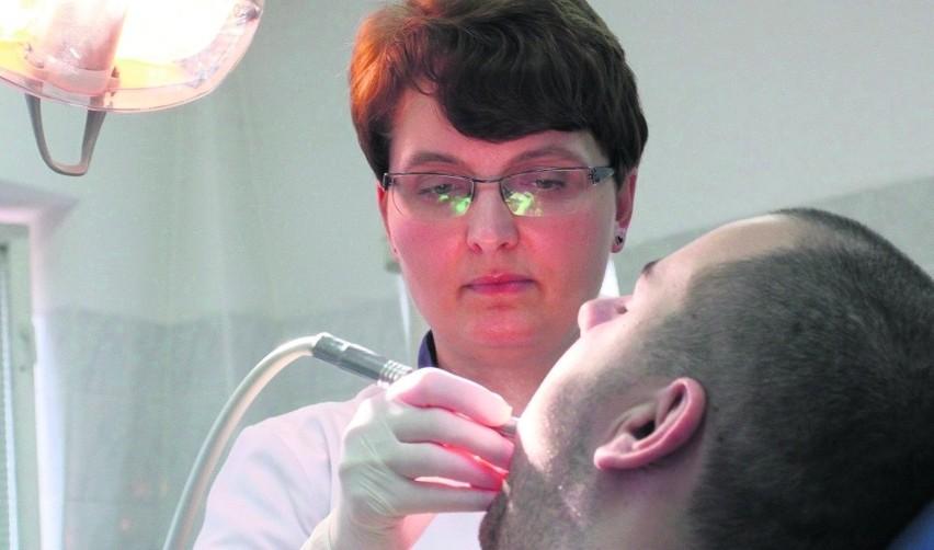 Co dalej z gdańską stomatologią?