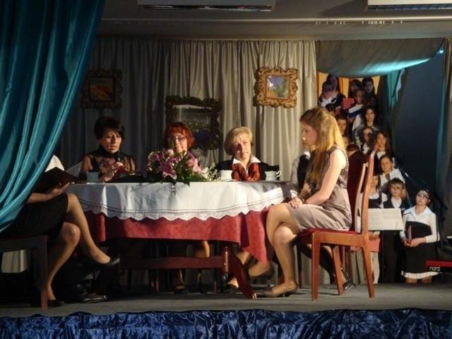 44 Turniej Prosinfoniki w SP 66. W hołdzie Prezesowi Prezesów