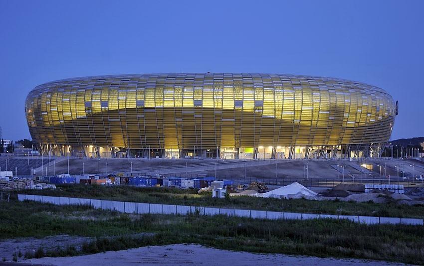 Straż pożarna, ostatni podmiot dokonujący odbiorów na stadionie PGE Arena, wydała negatywną opinię