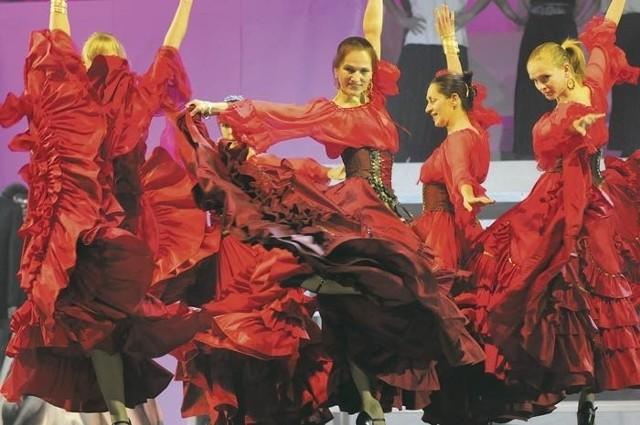 Opera Verdiego została wyjątkowo pięknie ubrana...