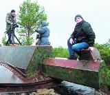 Hel: Park kulturowy uratuje wojenne fortyfikacje?