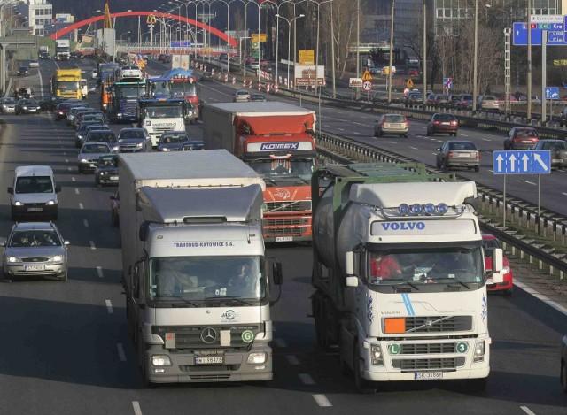 Autostrada A-4 w swoim przebiegu przez Śląsk jest zwieńczeniem... hitlerowskiej inwestycji sprzed 70 lat