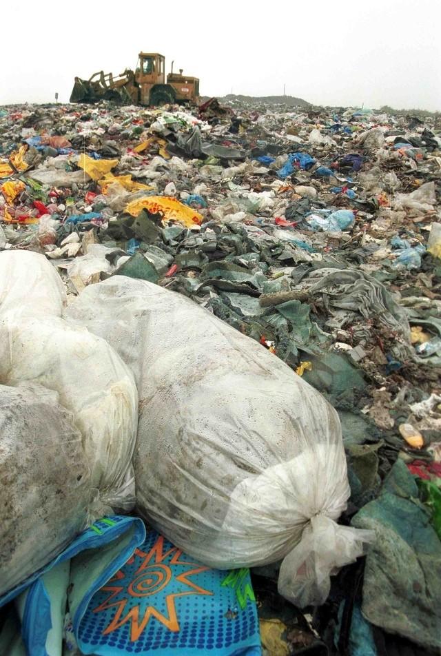 Bielskie składowisko śmieci szybko się zapełnia