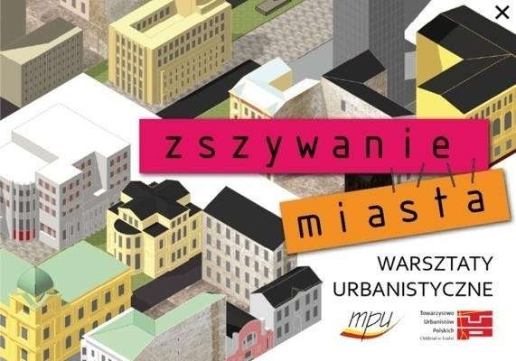Zszywanie Łodzi trwa przez weekend 5 i 6 listopada.