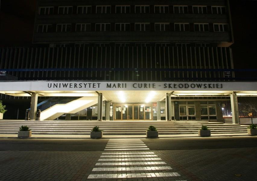 UMCS dostał 6 mln złotych dotacji