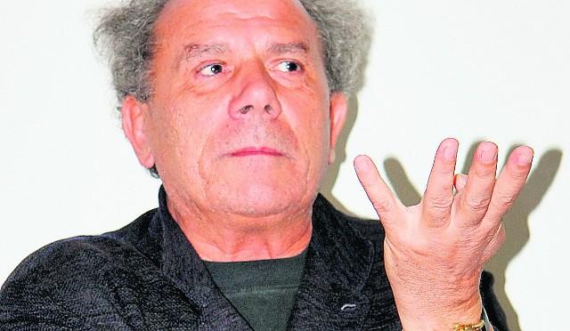Janusz Mrozowski zamknął się w celi, by nakręcić film