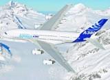 Airbus A380, wielki jak boisko do piłki nożnej