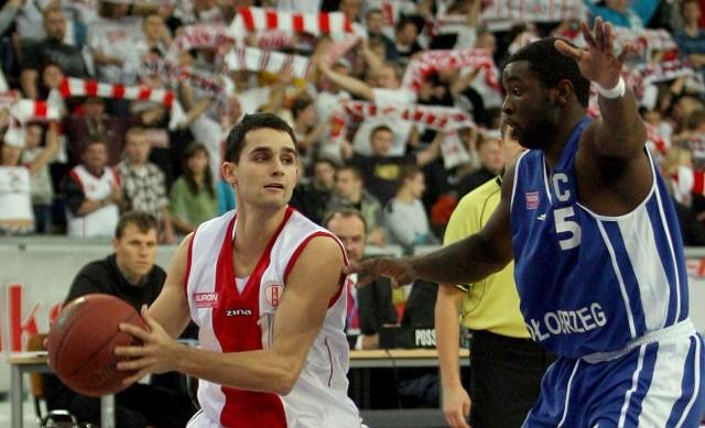 Pierwsze wyjazdowe zwycięstwo koszykarzy ŁKS