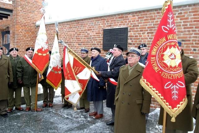 W czwartek w południe rozpoczynają się obchody 67 rocznicy zakończenia okupacji niemieckiej w Łodzi.