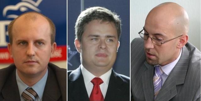 Tomasz Górski, do niedawna poseł PiS, był jednym z siedmiu wielkopolskich posłów jeżdżących taksówką. Adam Hofman jako jeden z nielicznych wielkopolskich posłów zlecał ekspertyzy. Zapłacił za nie 37 tys. zł. Jakub Rutnicki, poseł PO, zapłacił w 2011 r. 35 tys. zł za materiały biurowe. To więcej, niż wydał na pensje/