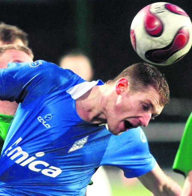 Gdyńscy piłkarze fatalnie rozpoczęli rundę wiosenną